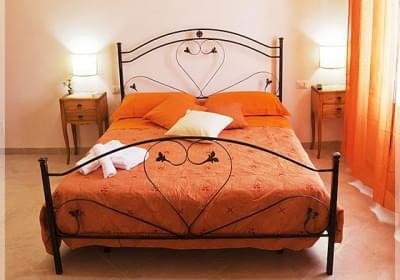 Bed And Breakfast Baglio Bellavista